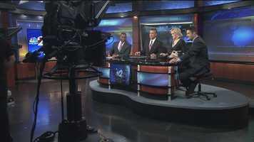 34: Broadcast News Analysts - $108,830