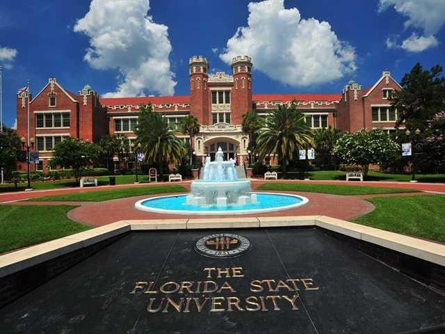 2. Florida State University