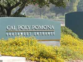 3. California State Polytechnic University-Pomona