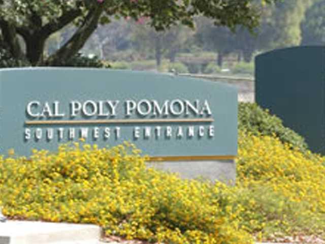 3. California State Polytechnic University-Pomona