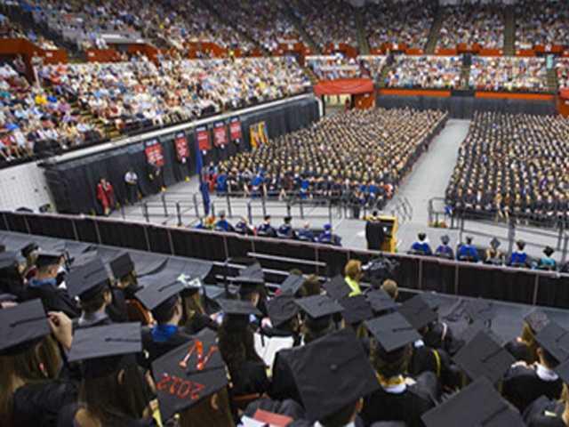 6. University of Nebraska-Lincoln