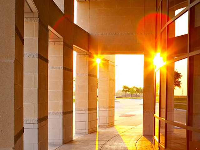 10. University of Texas at Dallas