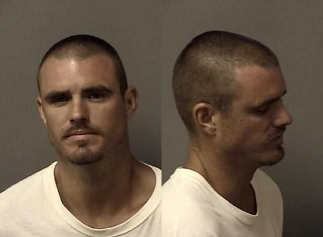 ROBBIE BLOODWORTH: DOMESTIC BATTERY