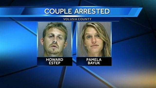 Couple faces more charges in car burglaries