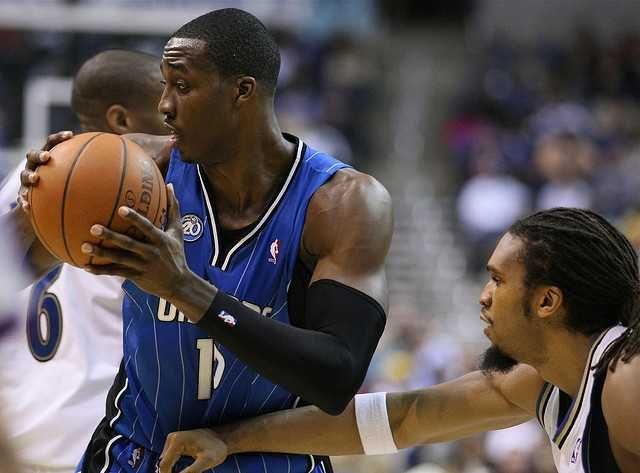 The Magic lose Howard, who will be heading to the Lakers. Howard averaged 20.6 points, 14.5 rebounds and 1.9 assists per game last season.
