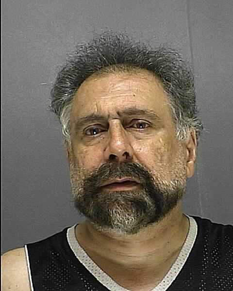 Armand Barone - Solicitation to Commit Prostitution 15725194