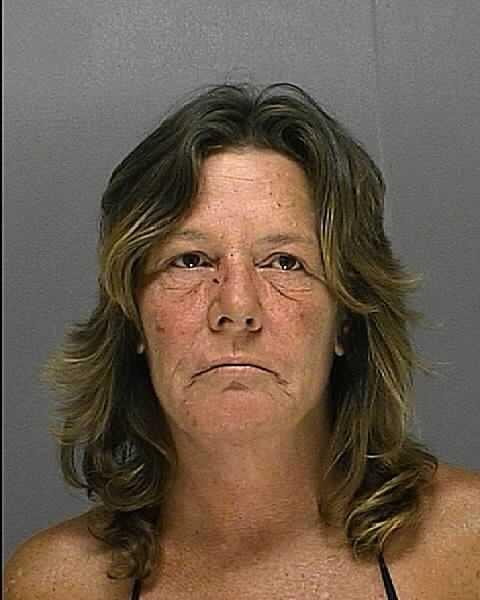 Nanette Corbett - Solicitation to Commit Prostitution