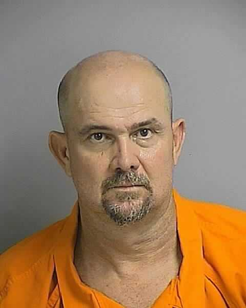 James Levan: Failure to appear.