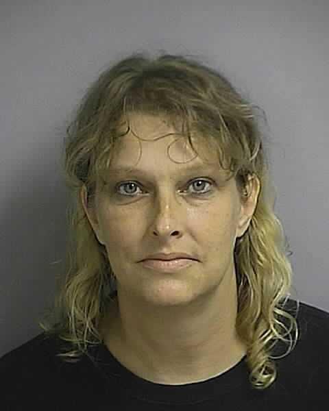 Linda Guist: Probation violation.