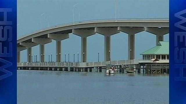 Max Brewer Bridge