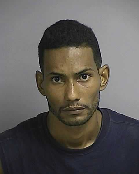 Joel Salado-Ayala: Probation violation.