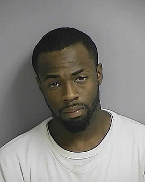 Yomar Arthur: Probation violation.