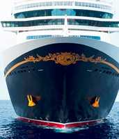 Is this the bow of the Disney Dream or Disney Fantasy?