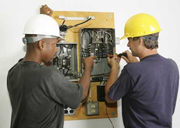 32. Helpers - Electricians - 25.1% growth (+2,112 jobs) - $12.43