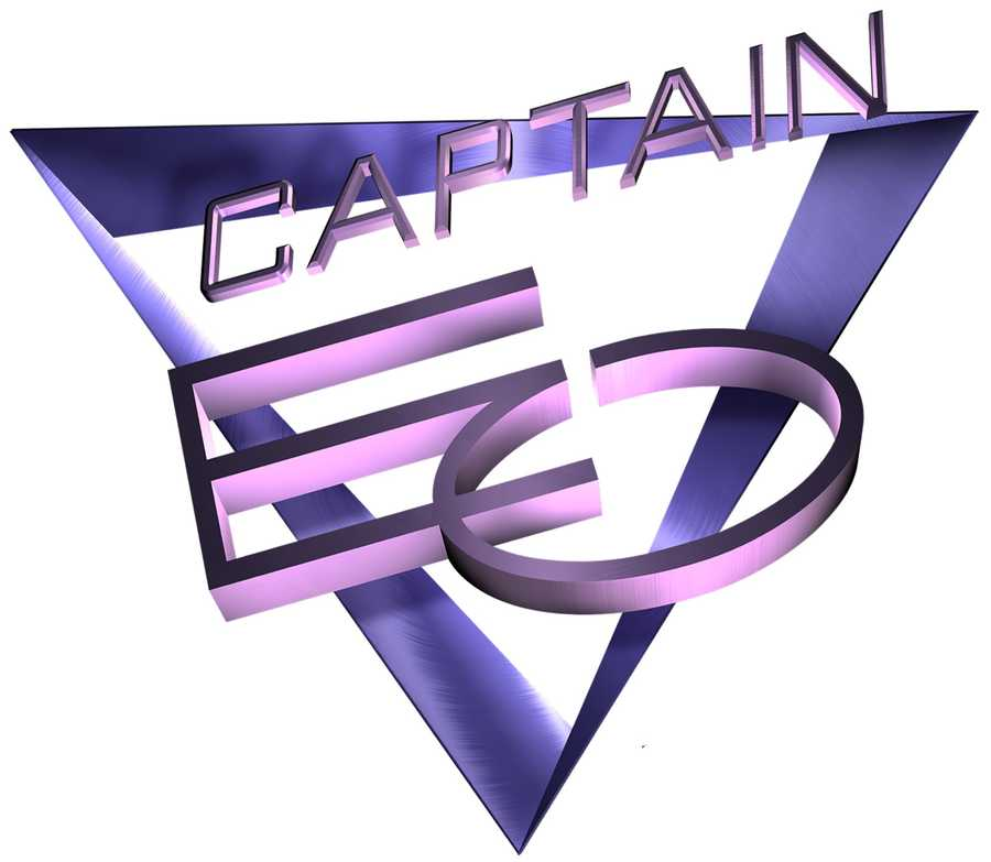 """Not only see, your highness, but hear,"" can be heard in Captain EO."