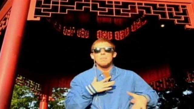 UCF student killed was aspiring rapper