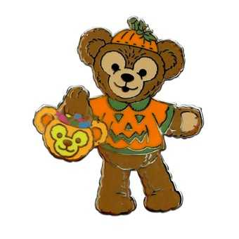 Halloween Duffy - Aug. 9, 2012