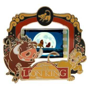 """Piece of the Movies"" The Lion King - July 26, 2012"