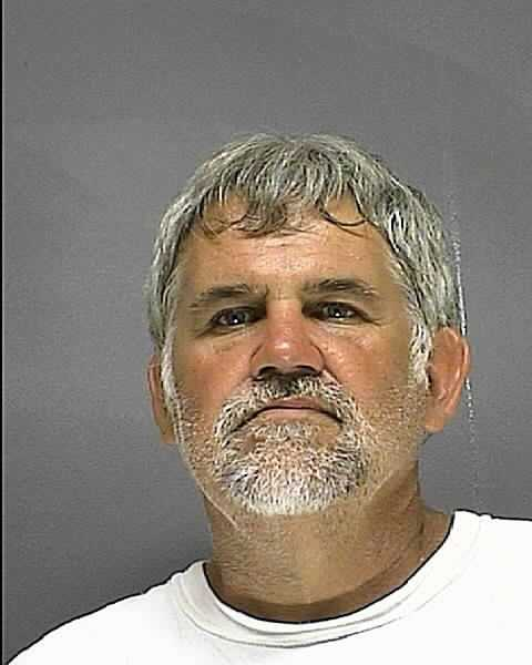 John Bogdany was charged with solicitation to commit prostitution.