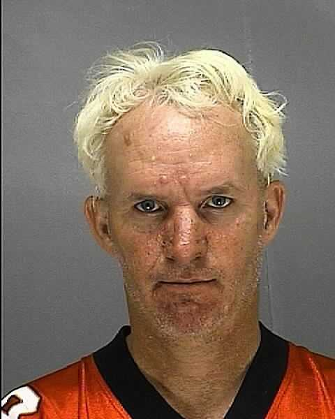 Loren Fryer was charged with solicitation to commit prostitution.