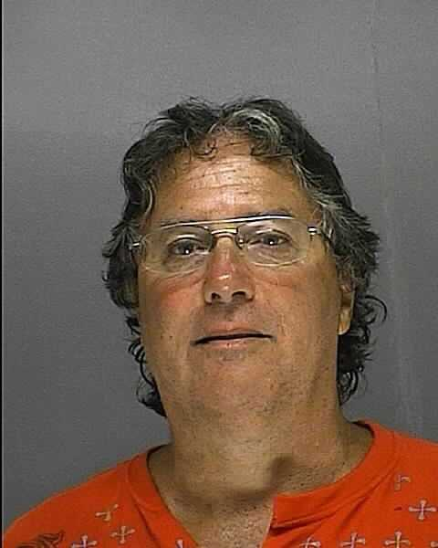 Charles Kamerer was charged with solicitation to commit prostitution.