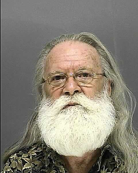 Robert Ryals was charged with solicitation to commit prostitution.
