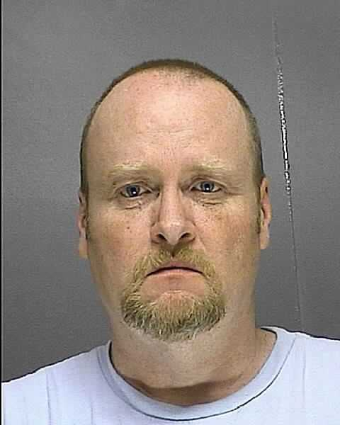 Johnny Shannon was charged with solicitation to commit prostitution.