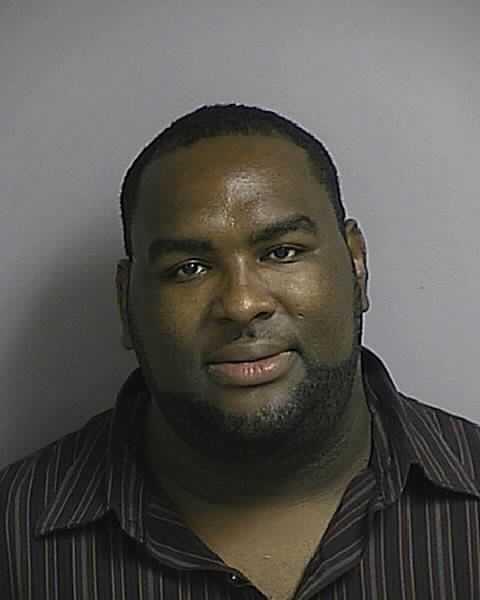 Terrence Jerelds: Fake identification.