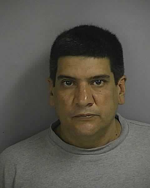 Luis Dechoudens: Probation violation.