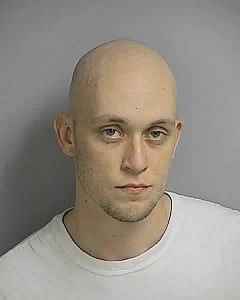 Cory Bailey: Probation violation.