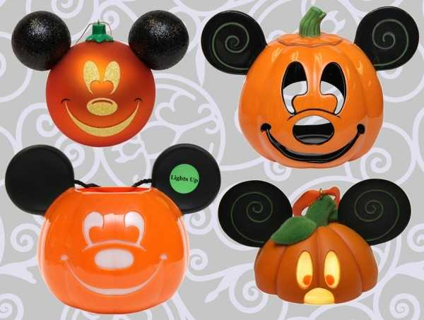The Halloween merchandise at the Disney Parks will arrive in August and feature the classic Haunted Mansion attraction.
