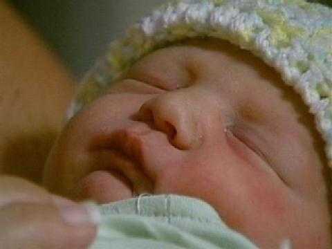 3. Okaloosa County - 14.4 births per 1,000 (Population: 188,349)