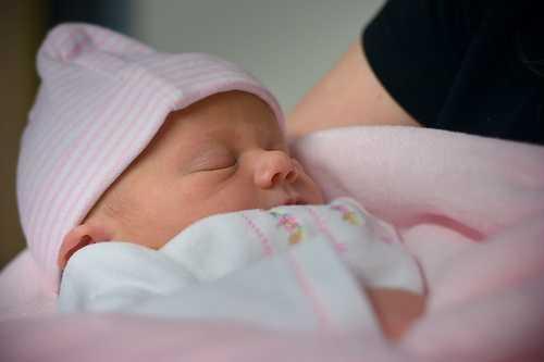 28. Desoto County - 10.6 births per 1,000 (Population: 34,367)