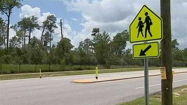 5 Volusia students hit on way to school in 8 daysl