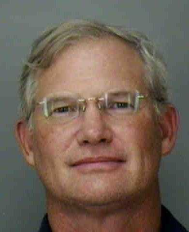 Gary Anderson: Solicitation of prostitution