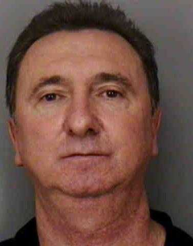 James Fuchs: Solicitation of prostitution&#x3B; Battery on LEO