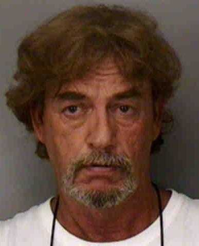James Shipley: Solicitation of prostitution&#x3B; Possession of Marijuana&#x3B; Possession of Paraphernalia