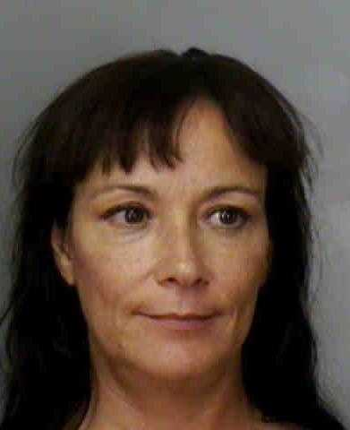 Lisa Hicks: Offer to commit prostitution&#x3B; Battery on LEO