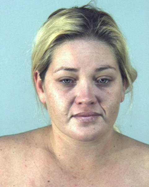 AMANDA SHERMAN: POSS COCAINE