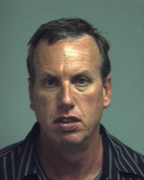 CHRISTOPHER BOWES: DUI