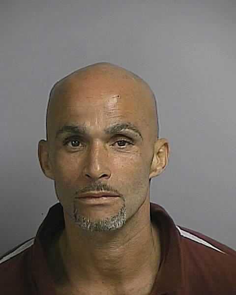 LUIS CASANOVA: DUI ALCOHOL OR DRUGS 1ST OFFEN