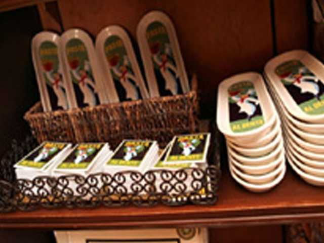 The new merchandise at the Epcot pavilion boasts a bevy of unique products.
