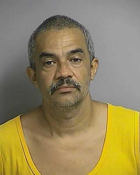 Luis Geigel Torres: Cocaine possession.