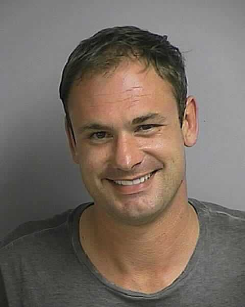 Jeremy Castonguay: DUI.