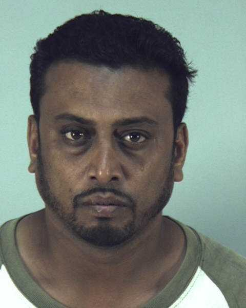 RAMESH PERSAUD: POSSESSION OF SCHEDULE III NARCOTIC WITHOUT PRESCRIPTION