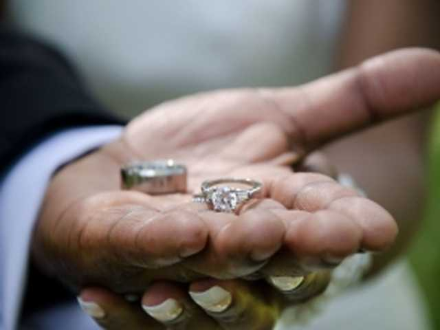 According to a state report, 84,785 Florida couples untied their knots in 2011.