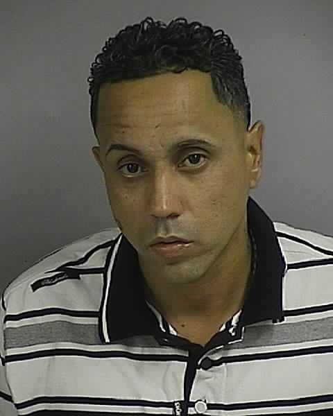 Rigoberto Toreres-Garcia: Probation violation.