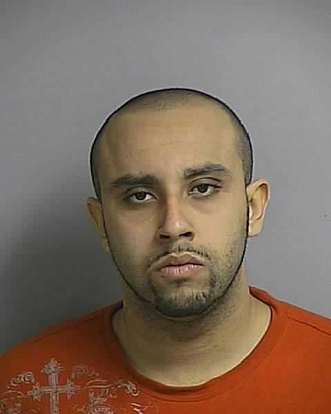 Robard Moore: Probation violation.