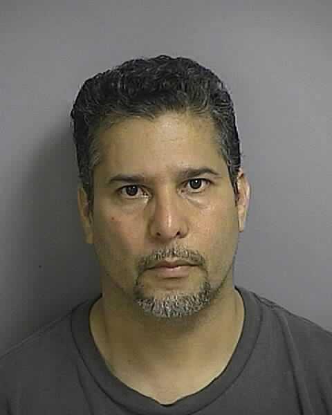 Eduardo Gomez: Probation violation.