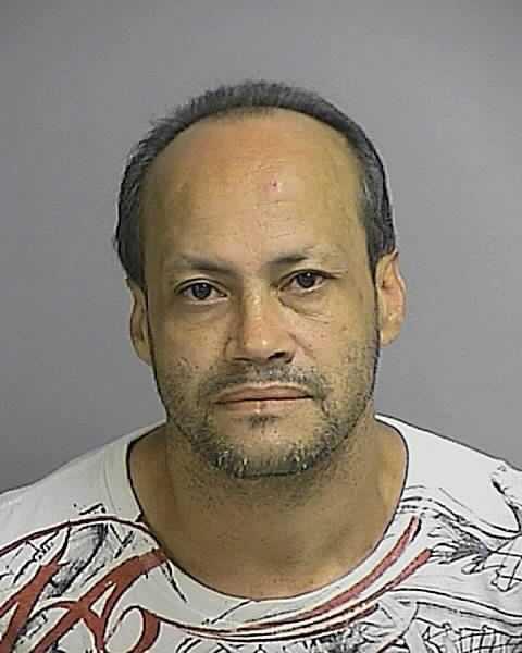 Carmelo Camacho-Moreno: Probation violation.